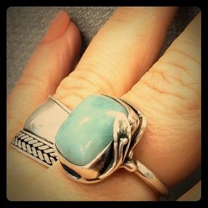 Jewelry - Sterling Sliver Ring